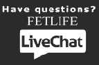 Live chat on fetlife if you want to be a bondage slut